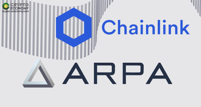ARPA integra Oracle de Chainlink en su MPC Network