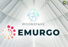 Cardano [ADA] Tras Shelley, Emurgo une fuerzas con Moonstake para aumentar la adopción de stake