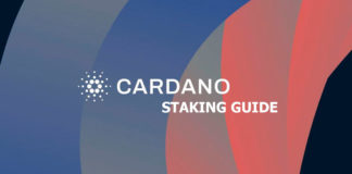 Cardano staking guide