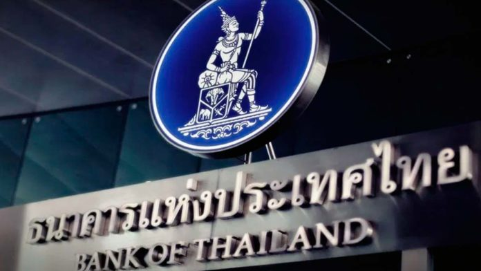 bank-of-thailand