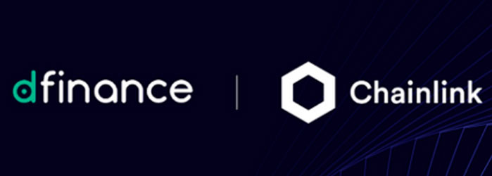 dfinance-chainlink