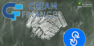 Yearn Finance anuncia fusión con Cream Finance