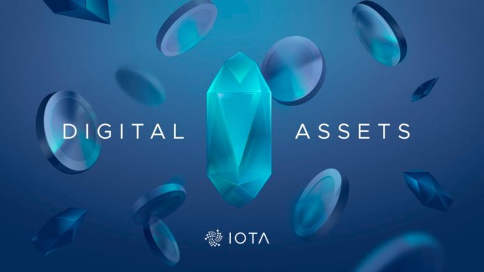 iota-tokens