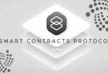 IOTA lanza Smart Contract Protocol en versión Alpha