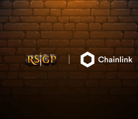 RSGP.finance to Integrate Chainlink VRF in Its Blockchain Game